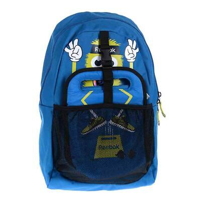 Reebok - BTS LUNCH SET BACKPACK - ZAINO DOPPIA SPALLA - art.  AB3341