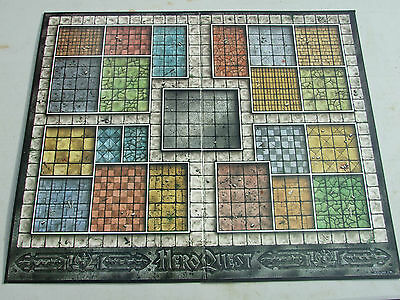 Heroquest Game Board (L)