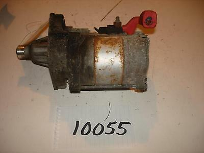 04 05 CHRYSLER TOWN & COUNTRY Starter Motor (pin (narrow) type connector)