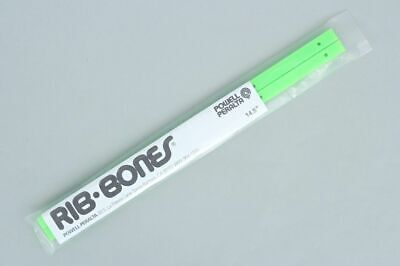 Powell Peralta Rails Rib Bones Green New Skateboard Skate Australian Seller
