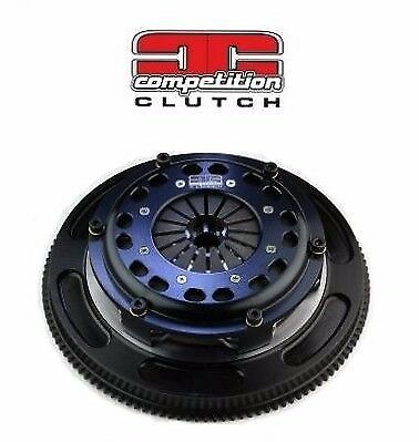 Superb Uprated Twin Plate Competition Clutch Kit- For R32 Skyline GTS-T RB20DET