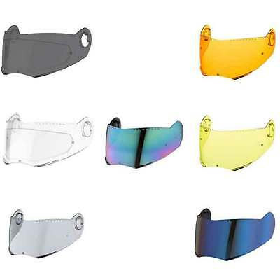 Genuine Schuberth S2 / C3 / C3 Pro Replacement Visor Shield | All Colour & Sizes