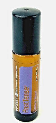 doTERRA Past Tense Blend Roll On (10 mL)  New Sealed Essential Oil FREE Shipping