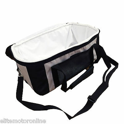 Multiple Purpose Soft Cooler /Rear Bag for Jet Ski PWC Boating Fishing Beach