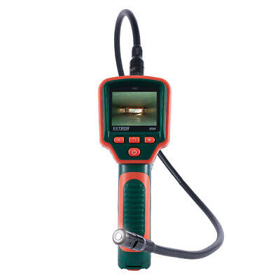 Extech BR80 Video Borescope Inspection System