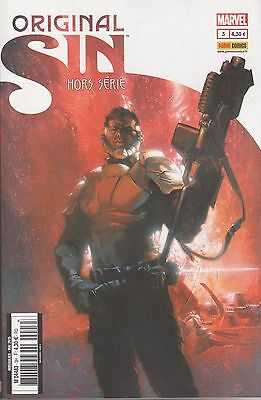ORIGINAL SIN HORS SERIE N° 3 Marvel France Panini COMICS