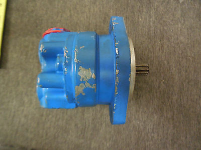 New Eaton Cessna Hydraulic Pump 26006-Lar