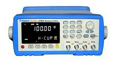 AT510L Economical low resistance Meter 1μΩ to 30kΩ LCR