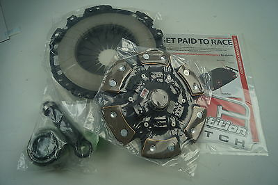 Competition Clutch Stage 4 for Honda Civic/Integra/CrvB-Series Hydro