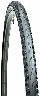 Raleigh 700 X 38C Arrow Cycle  Tyre Black 700 X 38C