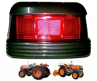 Use For Kubota Tractor L2808 3010 3410 4508 Tail Lights Part No.TA 040-30025