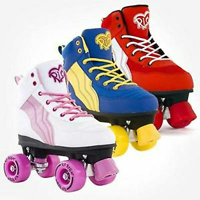 SFR Rio Roller Pure Quad Kids / Mens / Womens Skates