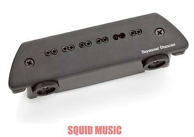 Seymour Duncan SA-6 Mag Mic Acoustic Soundhole Pickup (FREE WORLDWIDE SHIPPING)