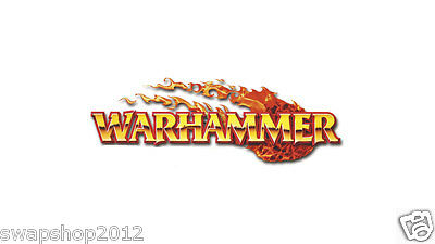 Various Warhammer Magazines - Inc Chronicles; Visions; Warmaster PDFs on 2 DVDs
