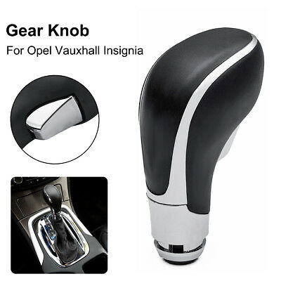 CAR AUTOMATIC Gear Stick Shift Shifter Lever Knob For Opel Vauxhall Insignia uk