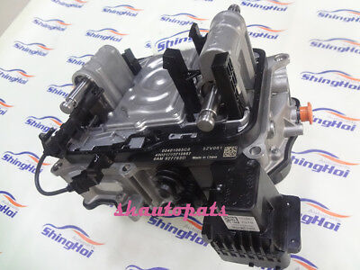 0AM DQ200 7-SPEED /7 DSG Gearbox Valve Body And Control Module For VW AUDI  SKODA