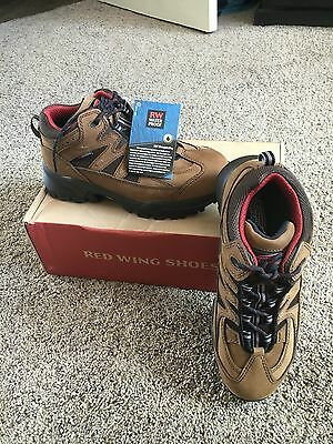 RED WING Work Boot Men's Size 7 NEW