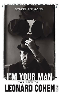 I'm Your Man: The Life of Leonard Cohen, Simmons, Sylvie, New