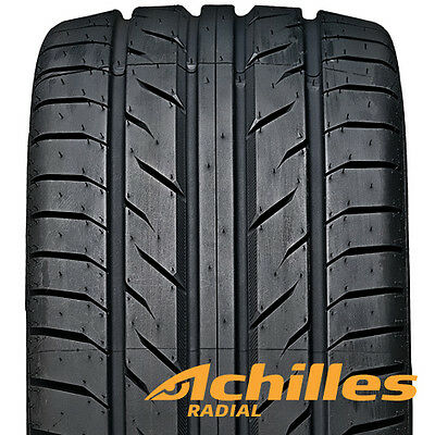 245/35R20 97W Achilles 'ATR Sport 2' Tyres in Melbourne [National Freight]