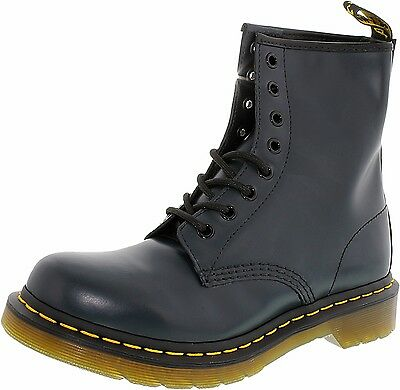Dr. Martens Men's 1460 8-Eye M Ankle-High Leather Boot