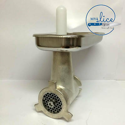 Reber #22 Meat Mincer Attachment Only - Suits 1HP Motor