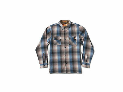 fourstar TNT AntiHero Flannel LS Shirt Medium