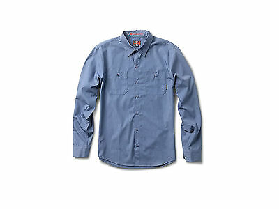 fourstar Max Workshirt LS Shirt Large