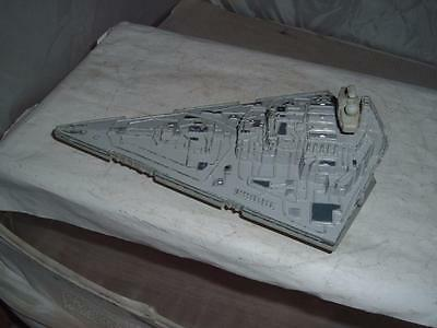 Vintage 1979 Star Wars Imperial Star Destroyer By Kenner (A) See The Pictures