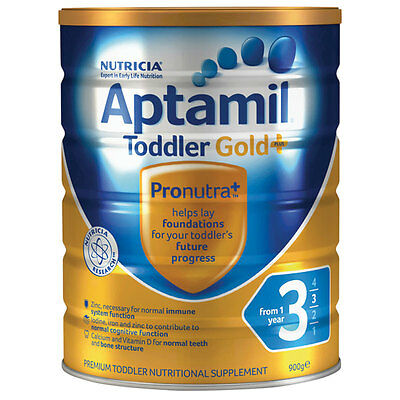 Karicare Aptamil Gold+ Step 3 900G