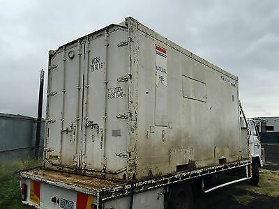 Maxi-Cube 20ft Refrigerated Container / Cool Room - 3 Phase Power