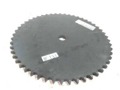 Martin 60A51 3/4″ Pitch, 1″ Bore Sprocket - NEW Surplus!