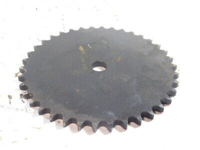 Martin 60A38 3/4″ Pitch, 1″ Bore Sprocket - NEW Surplus!