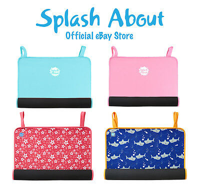 Splash About Baby and Toddler Swim Neoprene Changing Mat
