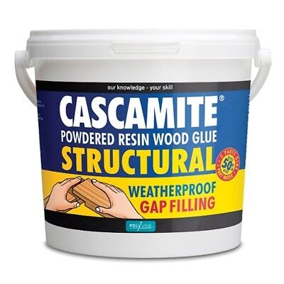 Cascamite Wood Glue from Polyvine