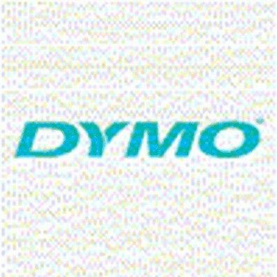 DYMO 9mm RHINO Permanent Polyester NUOVO