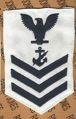 US Navy E-6 Counselor Rate patch