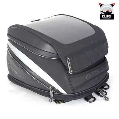 Bagster Canyon Expandable Luggage Motorcycle Motorbike Touring Tank Bag