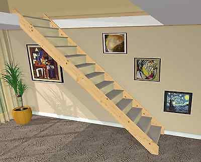Kit Staircase made to measure!