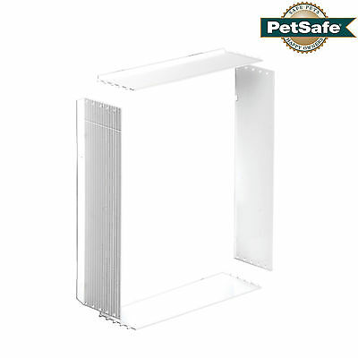 PETSAFE Staywell Original 2-Way TUNNEL EXTENSION - Small White - FREE UK P&P!