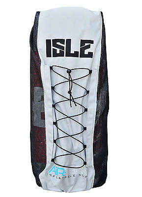 NEW Mesh Paddle Board Bag and Backpack for SUP, iSUP, Surf Stand Up Paddleboards