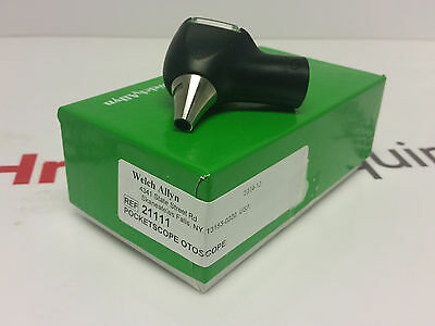 Welch Allyn 21111 - Pocketscope Otoscope -Head Only - New In Box - Direct from