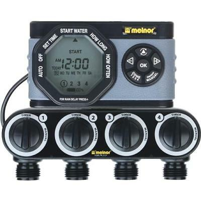 4-Zone Day Water Timer 53280