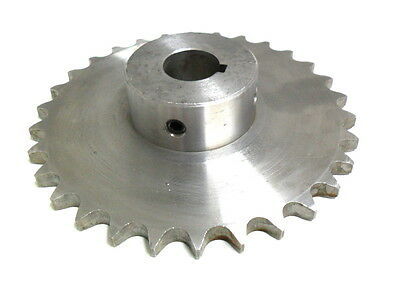 "Genuine Jetstream Sprocket- 5:1 Bin Auger Drive - 30T - 5/8"" Pitch - T22349/04-1"