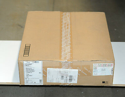 Brand New CISCO WS-C3560G-48PS-S Switch 48 10/100/1000 PoE 4 SFP 1Yr Wty TaxInv