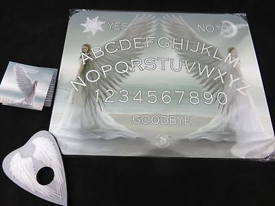 "Anne Stokes ""Spirit Guide"" Angel Spirit Ouija Board"