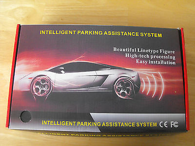 new    Intelligent Parking Assistance system, seller in canada