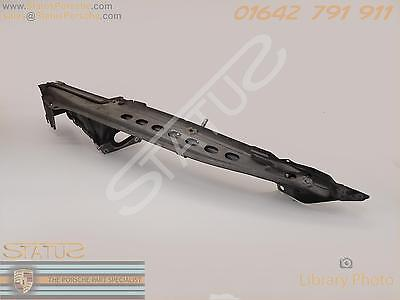 Porsche Cayenne 955 957 OS Right Wing Support Chassis Bracket Frame 4656 955 501