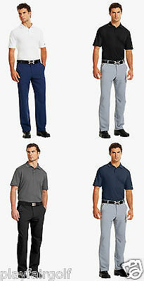 New - Under Armour 2016 Medal Play 2.0 Performance Men's Golf Polo Shirt 1247480