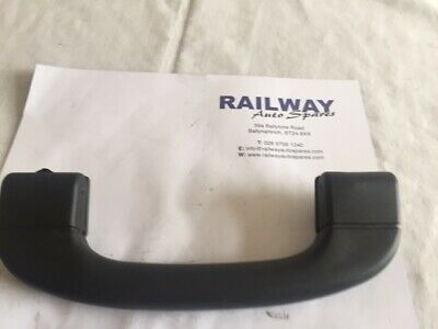 Bmw E60 E61 E90 E91 E92 E82 E84 M-Sport Black Roof Handle Front Grab Handle 5116