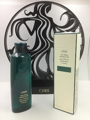 Oribe Curl Gloss Hydration & Hold 5.9 fl oz (175 ml) hair styling  New in Box